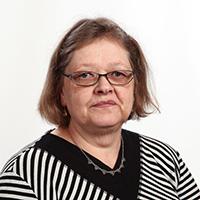 Annikka Kivistö