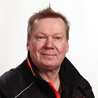 Raimo Kuljuntausta